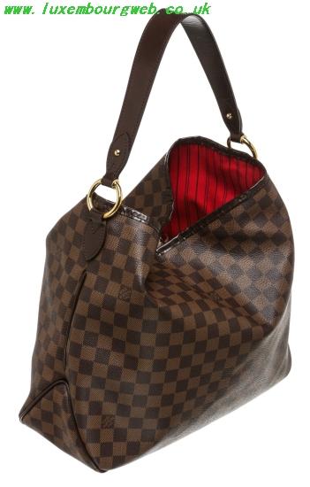 69921e0de2c5 Louis Vuitton Delightful Mm Damier Ebene buylouisvuittonuk.ru