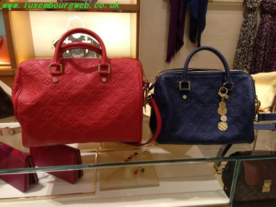 Louis Vuitton Empreinte Speedy 25 Buylouisvuittonuk Ru