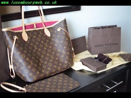 6268f8b62cfc Louis Vuitton Neverfull Mm Pink Lining buylouisvuittonuk.ru