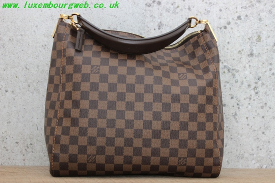 Lv Shoulder Bag Damier