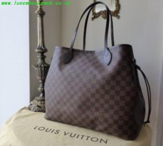 Louis Vuitton Neverfull Replica Uk