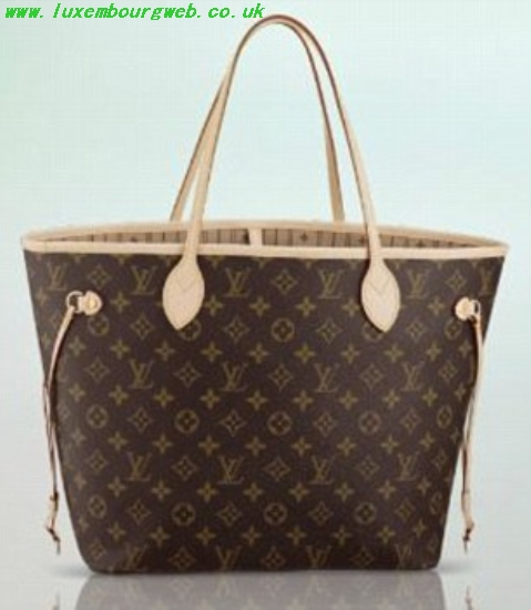 Louis Vuitton Uk Neverfull Mm