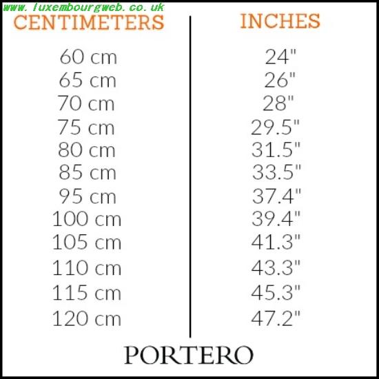 Louis Vuitton Mens Belt Size Chart