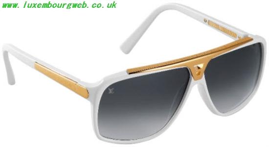 2d5363609b Louis Vuitton Evidence Millionaire Sunglasses buylouisvuittonuk.ru