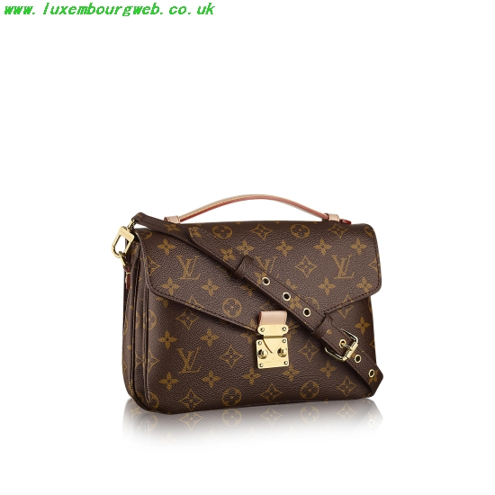 Crossbody Louis Vuitton Purse