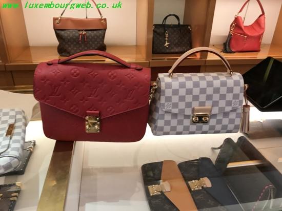 03b2aa0d9866 Louis Vuitton Croisette Purseforum buylouisvuittonuk.ru
