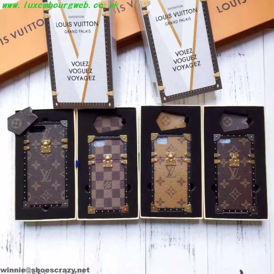 Louis Vuitton Ss17 Phone Case