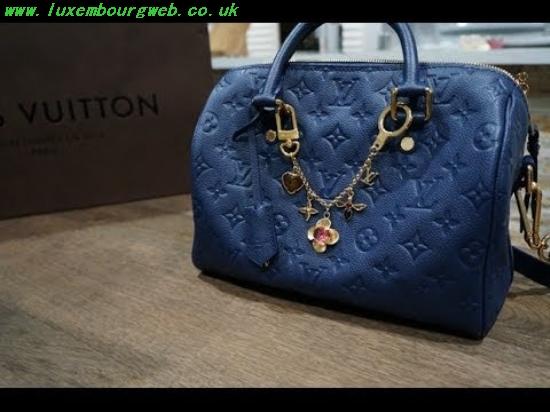 Louis Vuitton Empreinte Bag Buylouisvuittonuk Ru