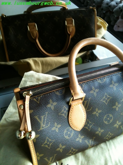 Louis Vuitton Ellipse Discontinued