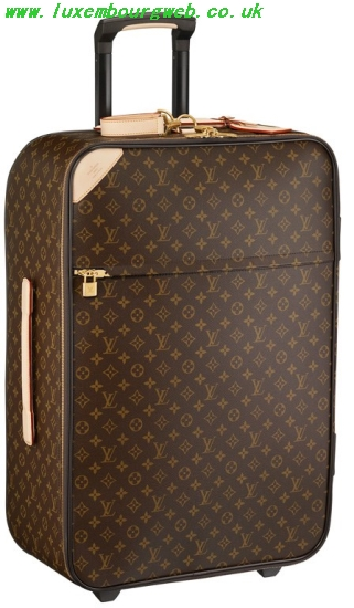 Lv Luggage Price