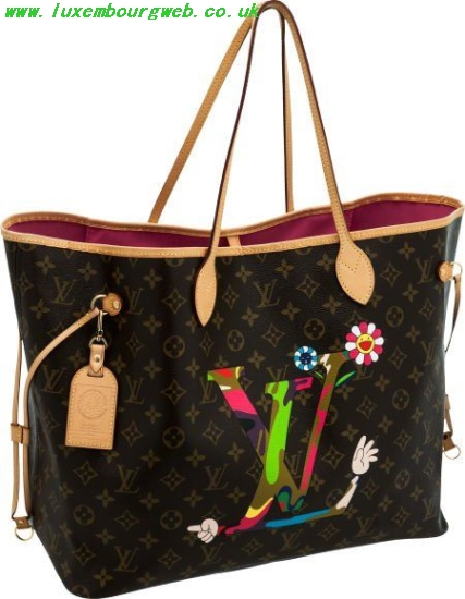 Limited Edition Lv Bags