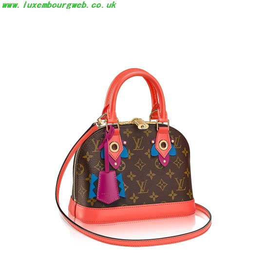 Louis Vuitton Alma Bb Price