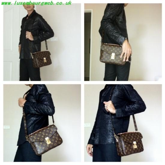 Louis Vuitton Pochette Metis Reverse Purseforum Best Purse Image 6b2cca635fb97