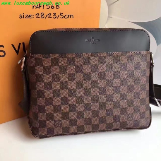 Louis Vuitton Messenger Bag Replica