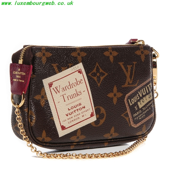30fa0a89afae Louis Vuitton Mini Pochette Limited Edition buylouisvuittonuk.ru