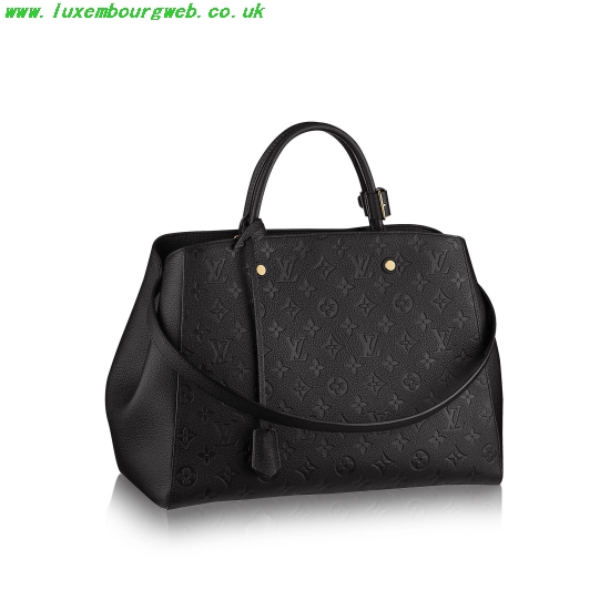 Louis Vuitton Montaigne Empreinte