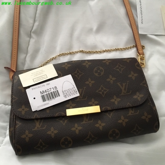 Louis Vuitton Mm Favorite