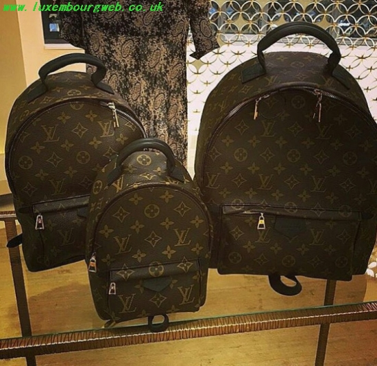 Louis Vuitton Mm Backpack