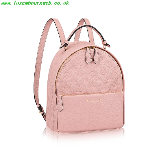 Louis Vuitton Rucksack Womens