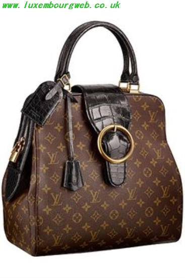 Louis Vuitton Travel Bag Replica