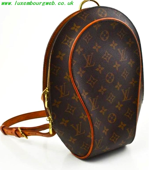 Vintage Louis Vuitton Backpack