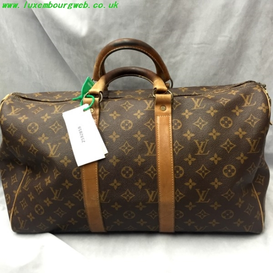 Louis Vuitton 45 Keepall