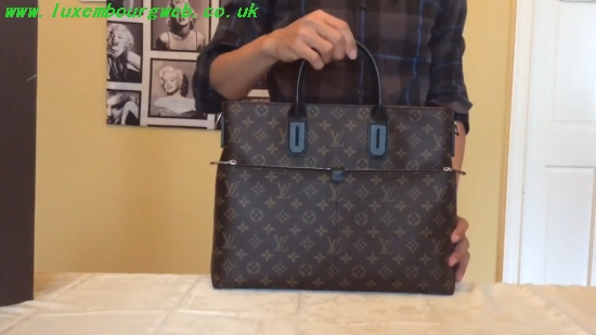 Louis Vuitton 7 Days A Week
